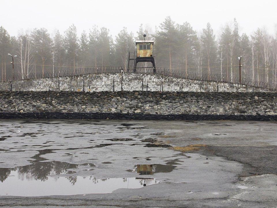 Inizialmente, in epoca sovietica, il villaggio di Reshety era sede di un battaglione penale. Successivamente venne trasformato in un centro di riabilitazione, un centro di detenzione e una zona sperimentale