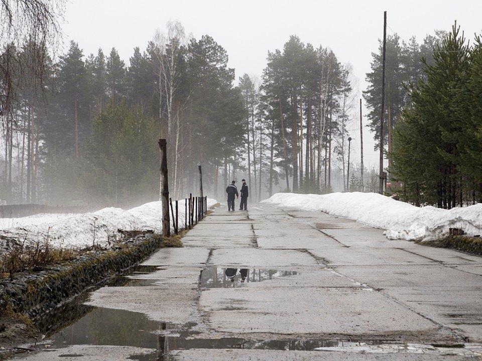 Fino al 2001 era un'unità militare. Successivamente divenne parte dell'Ufficio Generale del Servizio Federale di Correzione della regione di Sverdlovsk: un carcere di correzione