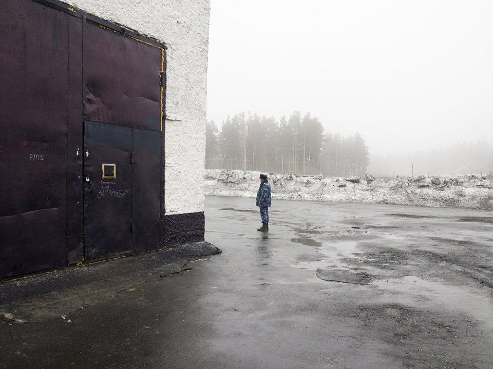 Il villaggio di Reshety venne istituito con un decreto imperiale ed è  abitato da reclute arruolate come ricovero per le truppe di passaggio lungo la strada principale verso la Siberia