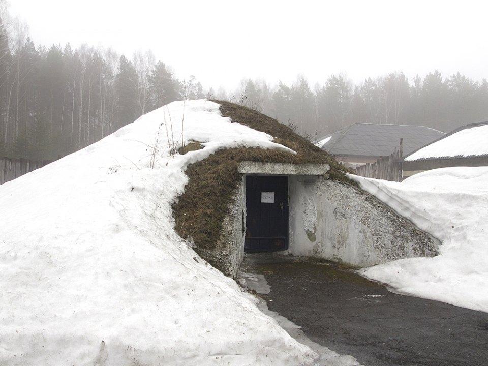 I lavoratori del legno di Ekaterinburg hanno aperto alcune segherie e forni a carbone vicino a questo villaggio, sfruttando la manodopera a basso costo dei contadini. All'inizio del XX secolo, venne costruita una ferrovia