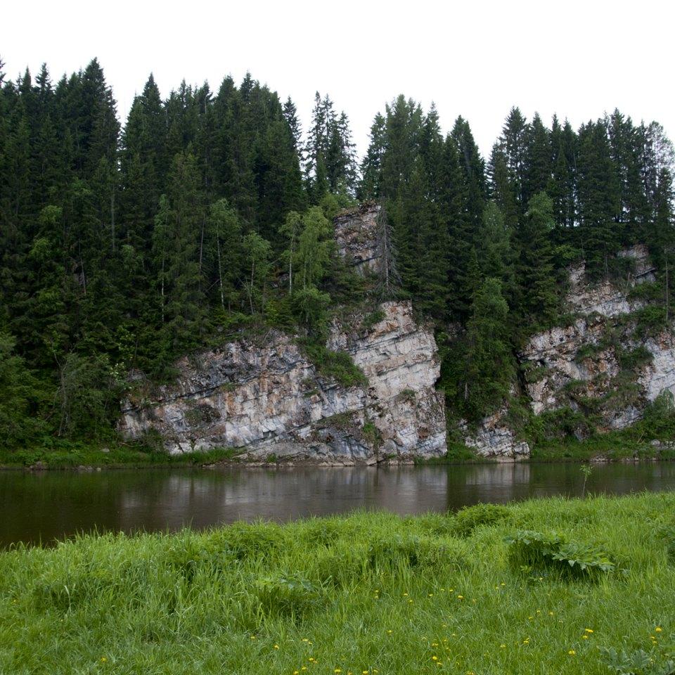 Chusovoe è una località situata nell'Oblast di Sverdlovsk, a 130 chilometri da Ekaterinburg, dove si incontrano i fiumi Shaytanka e Chusovoy