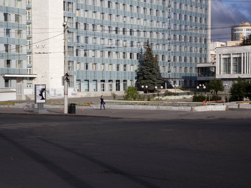 La rivoluzione culturale di Perm ebbe inizio nel 2008 con il gallerista Marat Gelman. La sua iniziativa ottenne il sostegno del senatore della regione, Sergei Gordeev, e dell'ex governatore, Oleg Chirkunov