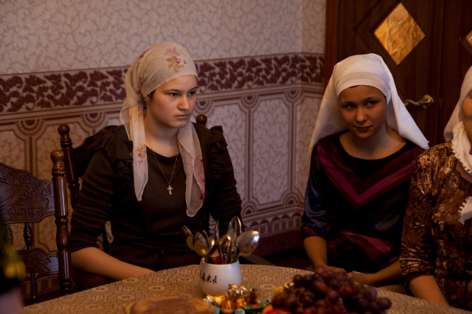 Traditional Muslims (Tatars and Bashkirs) have long lived side-by-side with the Christian population.