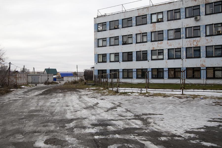 Inizialmente, in onore di Stalin, l'impianto si chiamava Fabbrica Joseph Stalin; successivamente Fabbrica automobilistica di Shadrinsk Joseph Stalin