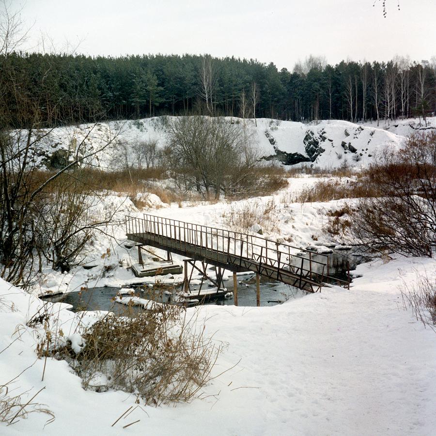 La scelta della location non fu casuale: Uktus si trovava in un punto strategico di collegamento, non lontano dai fiumi Chusovaya e Iset