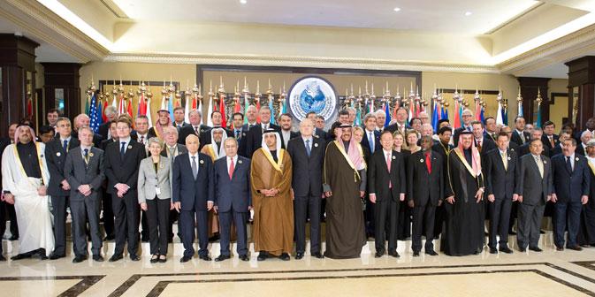 Conferência de doadores para a Síria arrecada US$ 2,4 bilhões Foto: Reuters/Vostock-Photo