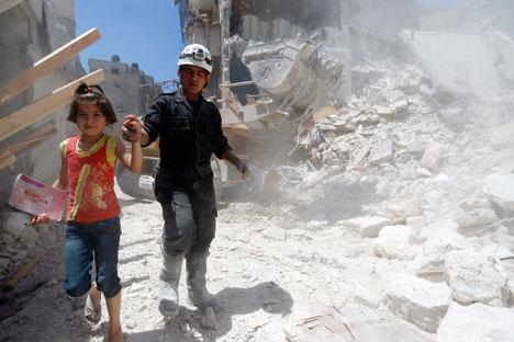 Mais de 2 mil pessoas foram mortas no enclave palestino durante operação israelense este ano Foto: Reuters