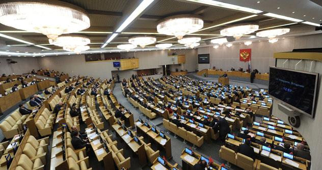 A lei entrará em vigor a partir de 1 de junho de 2012 Foto: ITAR-TASS
