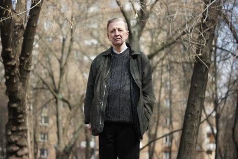 Boris Drozdov Foto: Vladímir Ruvínski