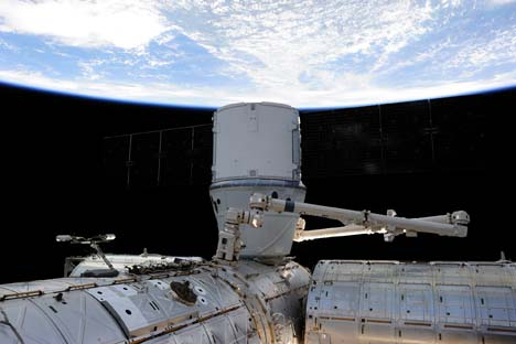 Vários módulos para a ISS podem ser usados como blocos de construção para a nova geração de estações tripuladas. Foto: federalspace.ru