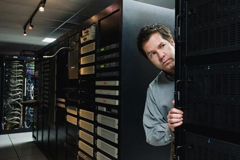 Laptops e celulares são os maiores alvos do cibercrime Foto: GettyImages