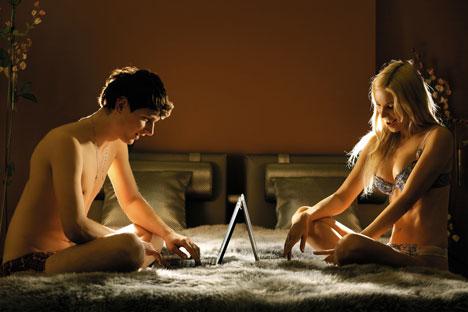 De cada 3 russos, 1 fica estressado sem internet Foto: Photoxpress
