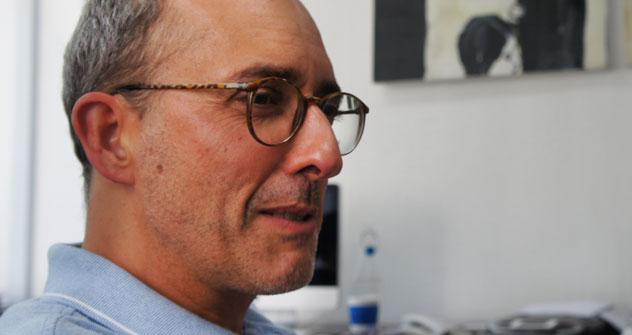 Rubens Figueiredo é um dos mais importantes tradutores de russo do Brasil Foto: Rafael Munduruca