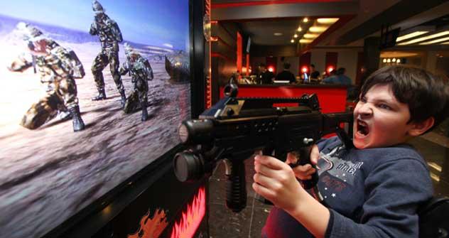 O número de usuários dos games ultrapassou os 40 milhões. Foto: TASS