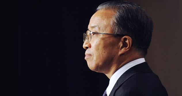 """""""China se opõe e condena todas as formas de terrorismo"""", reitera Bingguo  Foto: AP"""