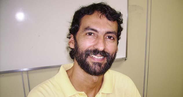 Angelo Segrillo Foto: Francisco Oliveira