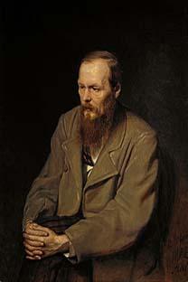 Fiódor Mikháilovitch Dostoiésvki