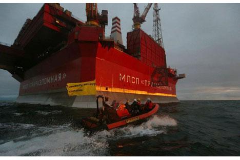 Foto: Greenpeace.