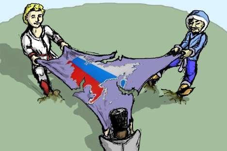 Ilustração: Dan Potótski