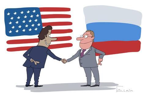 Ilustração: Sergêi Iólkin