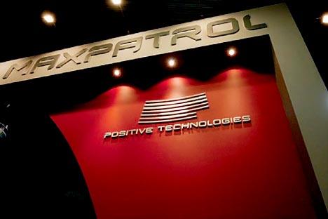 Diretor da Positive Technologies atribui sucesso à atuação em ambientes internacionais e competitivos. Foto: Divulgação