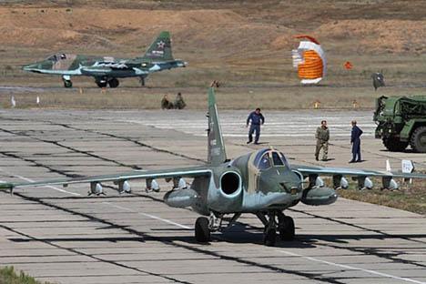 Foto: multimedia.mil.ru