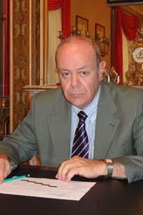 Cônsul-geral da Rússia em São Paulo, Mikhail Troiánski. Foto: Arquivo pessoal