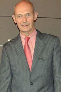 Diretor-geral da OMC, Pascal Lamy. Foto: wto.org