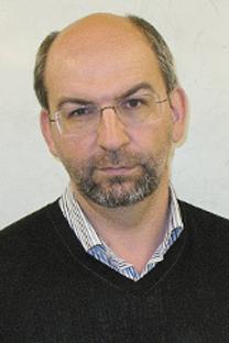 Professor Iaroslav Sergeeev Foto: nnov.hse.ru