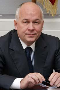 Serguêi Tchêmezov  Foto: rostechnologii.ru
