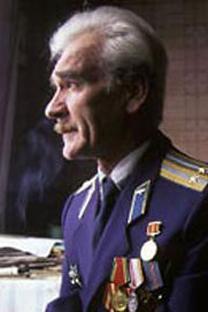 Stanislav Petrov Foto: Dvulgação