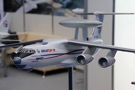 Il-476 Foto: Divulgação
