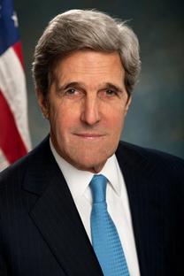 John Kerry Foto: Divulgação