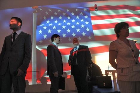 É o terceiro acordo importante com os EUA que a Rússia abandona nos últimos seis meses. Foto: Kommersant
