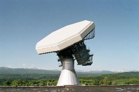 Sistema Krona ganhou um radar de alta precisão para identificar e localizar os alvos em órbita. Foto: rtisystems.ru
