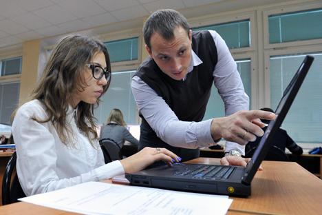 Foto: Vladímir Pesnia / RIA Nóvosti