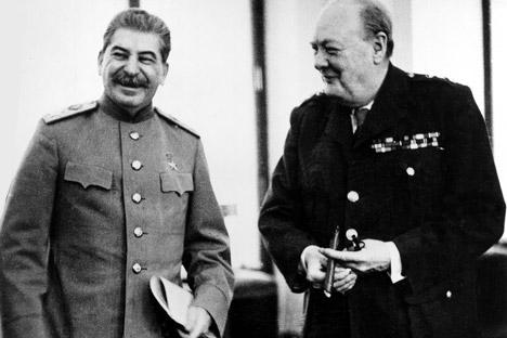 Relação entre os dois líderes era fria antes do encontro até então secreta Foto: AP