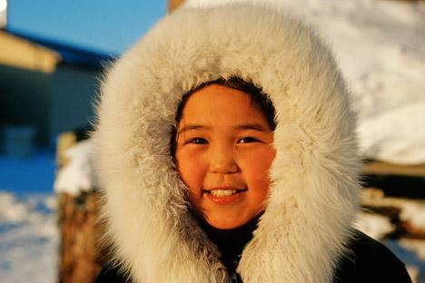 Idioma em região remota do Alasca se desenvolveu por aproximadamente 100 anos em quase completo isolamento da língua oficial Foto: Alamy/LegionMedia