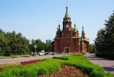 Pela primeira vez, a cidade de Tcheliabinsk sediará Campeonato Mundial de Taekwondo Foto: divulgação