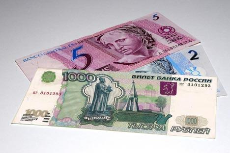 Exportação da Rússia para Brasil alcançou a marca de US$ 1,7 bilhão Foto: divulgação