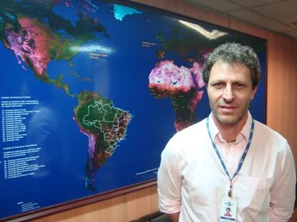 Luciano Nass lembra que a Embrapa já demonstrou interesse em absorver conhecimentos russos especialmente na genética da batata, do girassol e do gado Foto: Socorro de Moraes