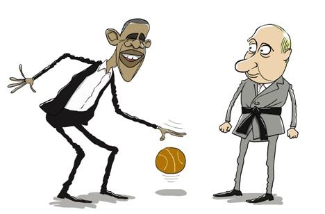 Ilustração: Serguêi Iolkin