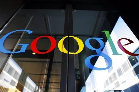 Programa gratuito do Google colocado em questão pelo senador russo permite aos usuários gerar receita exibindo anúncios Foto: 24gadget.ru