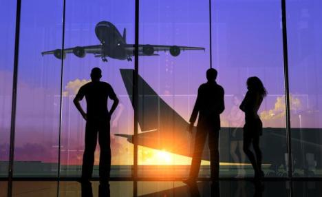 Cota para pilotos estrangeiros será proporcional ao volume de voos e passageiros das companhias Foto: Shutterstock