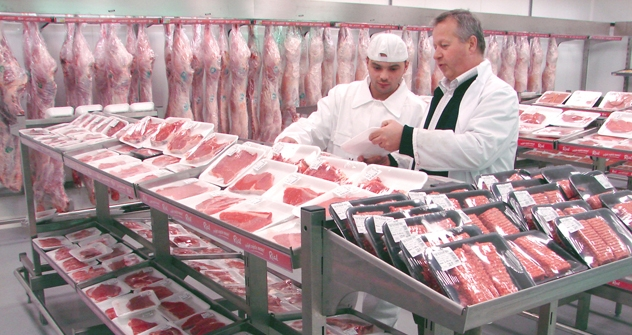Ao todo, Brasil importou 10% a menos de carne súina no segundo trimestre deste ano Foto: PhotoExpress