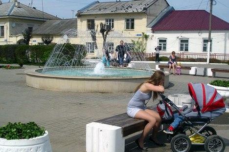 Autoridades estão avaliando os espaços que abrigarão os centros das futuras cidades Foto: Elena Potápova/Gazeta Russa