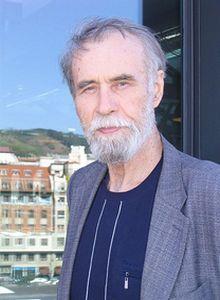 """Em 1965, Makánin publicou seu primeiro romance, """"Linha Direta"""". Em 1999, foi agraciado com o Prêmio de Estado da Rússia Foto: wikipedia.org"""