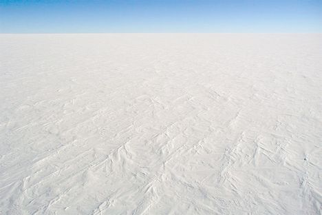 Pesquisadores associados à Academia de Ciências da Rússia afirmam que novo ciclo do período glacial deverá começar em 50 anos Foto: wikipedia.org