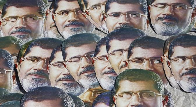 Segundo especialistas, Mursi errou na composição e prioridades do governo Foto: Reuters