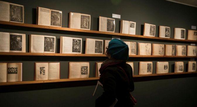 """Abertura da exposição """"Noites Brancas"""" Foto: divulgação"""